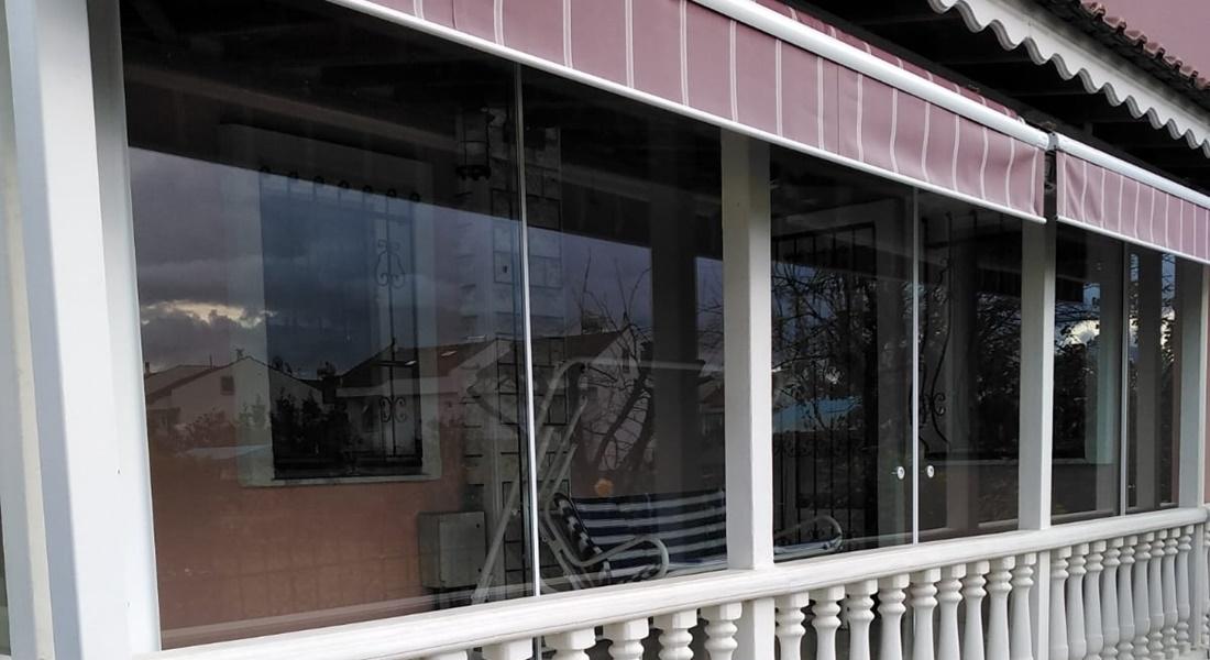Mehmet Ali Ergüneş 1.Balkon