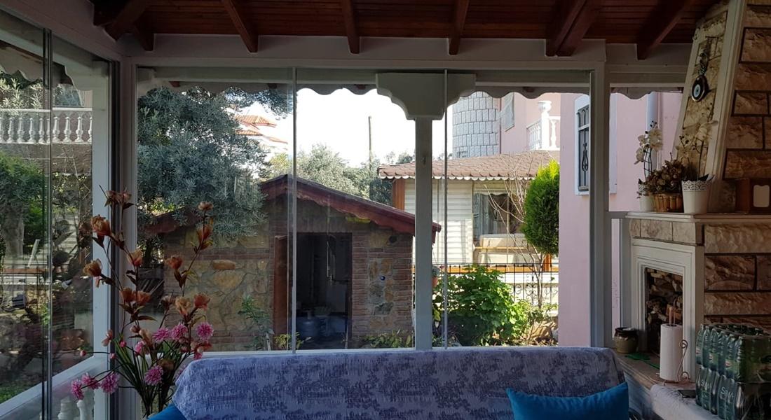 Mehmet Ali Ergüneş 2.Balkon